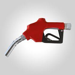 Pistolet arrêt automatique 1''F, débit 80 l/mn gasoil - fioul
