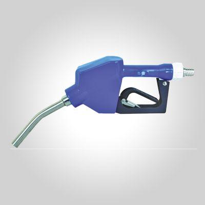 Pistolet à arrêt automatique ad blue - 50 l/mn - bec 15 mm