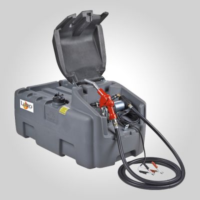 Réservoir PEHD gasoil 200 l 10022312