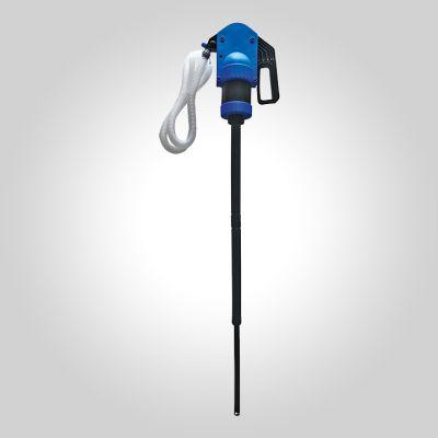 Pompe Adblue à levier télescopique avec adaptateur Trisure