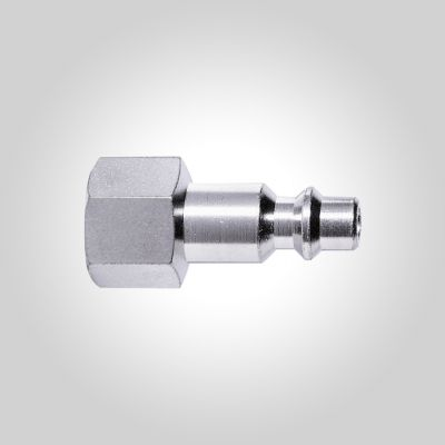 Embout rapide femelle 1/4''