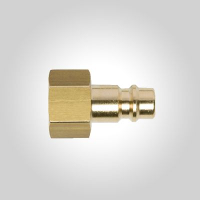 Embout rapide femelle 3/8''