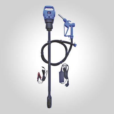 Equipement fixe LG-LR-Adblue électrique 12/230 v  - 18 l/mn