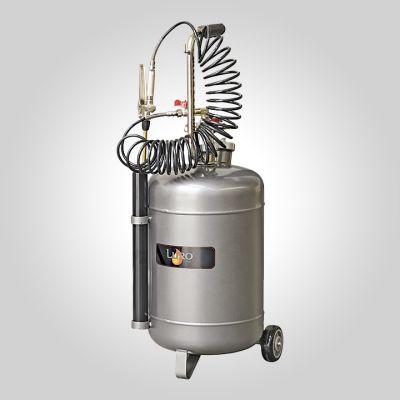 Remplisseur pneumatique acier 30 l