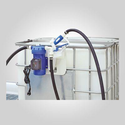 Equipement ad blue pour IBC - MAXI FÛT  230 v - débit 34 l/mn 37023