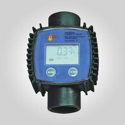Compteur ad blue en ligne - 10-100 l/mn