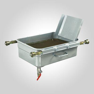 Récupérateur d'huile pour fosse 65 litres