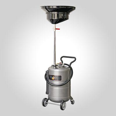 Récupérateur d'huile 70 litres