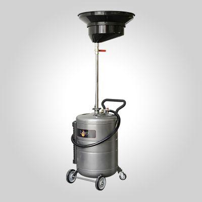 Récupérateur d'huile 100 l