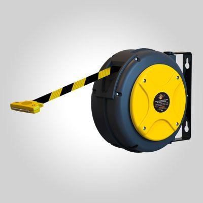 Enrouleur automatique de signalisation 16 mètres
